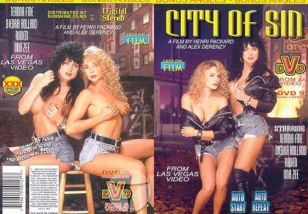 CITY OF SIN (1991)