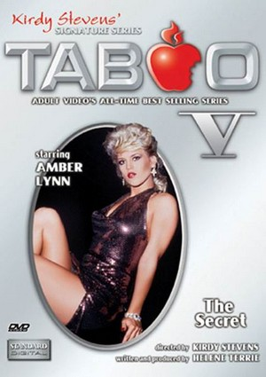 Taboo 5 the secret 1987